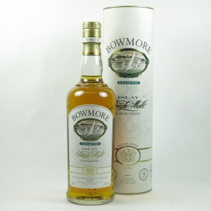 Bowmore Legend Front
