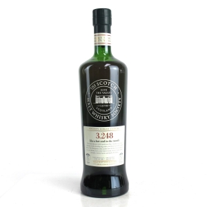 Bowmore 1997 SMWS 17 Year Old 3.248
