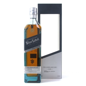 Johnnie Walker Blue Label Casks Edition 75cl / Porsche Design
