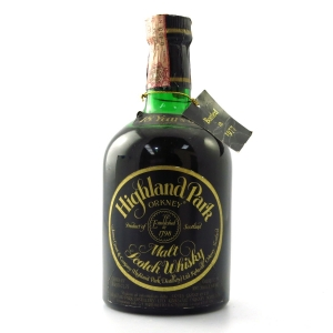 Highland Park 1959 18 Year Old / Ferraretto
