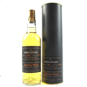 Bowmore 1997 Waddell Hepburn 8 Year Old