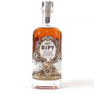 Old Ripy Kentucky Bourbon Batch #1 / The Whisky Barons Collection
