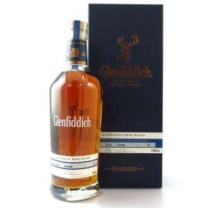 Glenfiddich 20 Year Old Rare Cask Distillery Exclusive