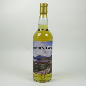 Arran Leun's Cask 12 Year Old