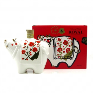 Suntory Royal Year Of The Ox