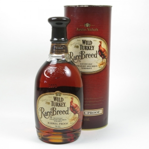 Wild Turkey Rare Breed 75cl