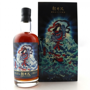 Karuizawa 1981 Single Cask 35 Year Old #6809