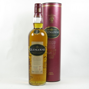 Glengoyne 17 Year Old front