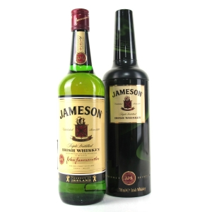 Jameson Irish Whiskey Limited Edition