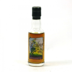 Macallan Private Eye 5cl Miniature Front