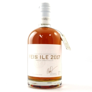 Port Charlotte Transparency Feis Ile 2017