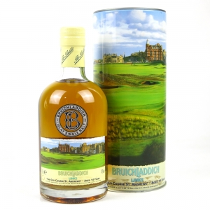 Bruichladdich Links 14 Year Old / Old Course, St Andrews