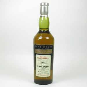 St Magdalene 1970 Rare Malt 23 Year Old