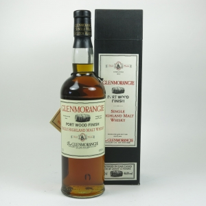Glenmorangie Port Wood Original / 46.8%