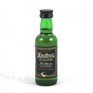 Ardbeg Alligator 5cl Front