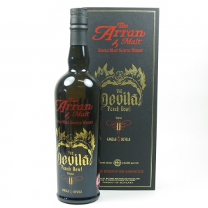 Arran Devil's Punch Bowl 2nd Edition