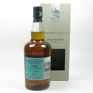 Bowmore 1998 Wemyss 16 Year Old