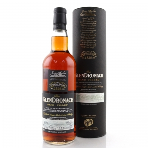 Glendronach 2005 Hand-Filled 11 Year Old Single Cask #1441