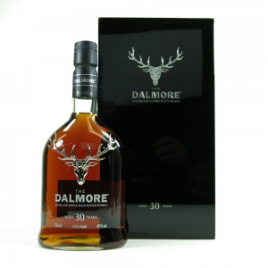 Dalmore 30 Year Old 2015 Release Front