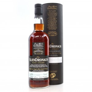 Glendronach 1994 Hand-Filled Single Cask #5086