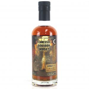 Tennesee Bourbon That Boutique-y Whisky Company 14 Year Old Batch #1