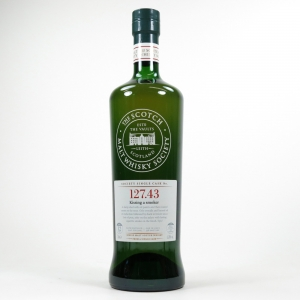 Port Charlotte 2002 SMWS 12 Year Old 127.43