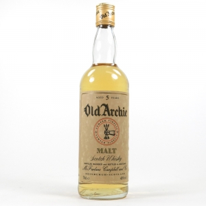 Old Archie Blended 5 Year Old