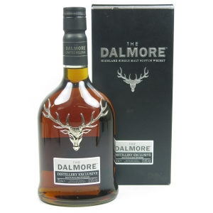 Dalmore 1995 Distillery Exclusive Matusalem Finesse