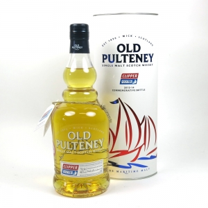 Old Pulteney Clipper