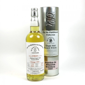 Clynelish 1997 Signatory 17 Year Old