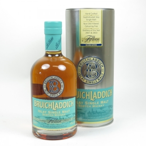 Bruichladdich 15 Year Old 2nd Edition Front