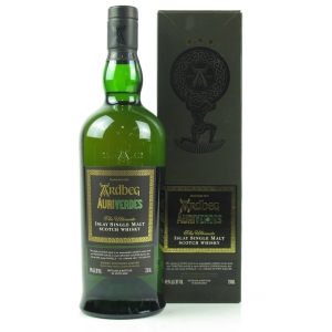 Ardbeg Auriverdes / US Import 75cl