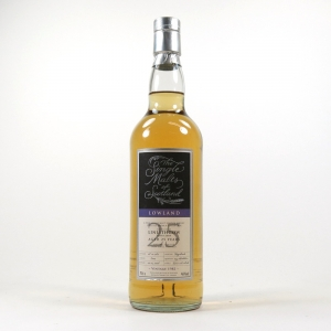 St Magdalene / Linlithgow 1982 Single Malts of Scotland 25 Year Old