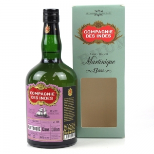 Dillon 2002 Compagnie Des Indes 13 year old Martinique Rum