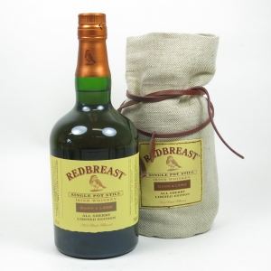 Redbreast Mano a Lámh All Sherry Limited Edition