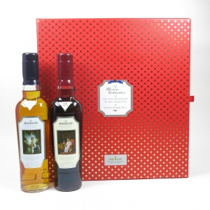 Macallan Coronation Front