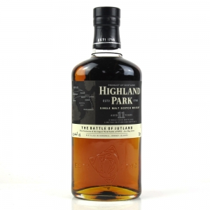 Highland Park 2004 The Battle of Jutland Single Cask 11 Year Old