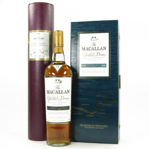 Macallan 12 Year Old Ghillies Dram