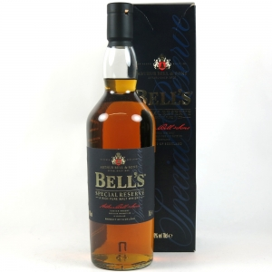 Bell's Special Reserve front