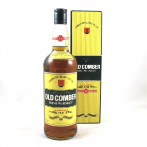 Old Comber 30 Year Old 1980s 75cl Front
