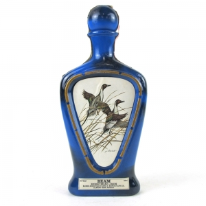 Beam's Kentucky Whiskey Decanter / Pintail