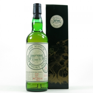 Bowmore 1992 SMWS 10 Year Old 3.76