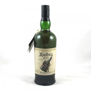 Ardbeg Day 75cl (US Import) Front