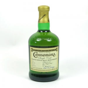 Connemara 1992 Single Cask