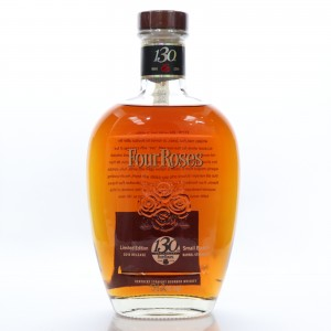 Four Roses Small Batch Limited Edition 2018 Release / 130th Anniversary