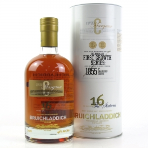 Bruichladdich 16 Year Old Cuvee C / Signed by Jim McEwan
