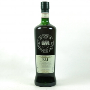Rock Town 2011 SMWS B3.1 front