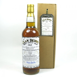 North of Scotland 1966 Clan Denny 39 Year Old