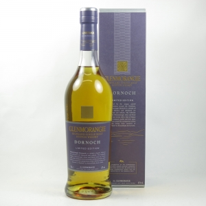 Glenmorangie Dornoch Limited Edition Front