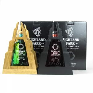 Highland Park Fire and Ice Edition / 2 x 70cl